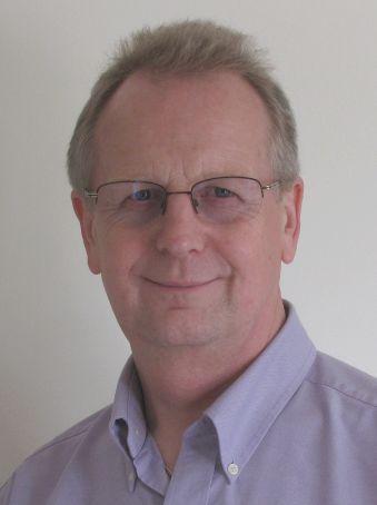 Steve Halliday