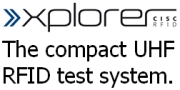 RFID Test System